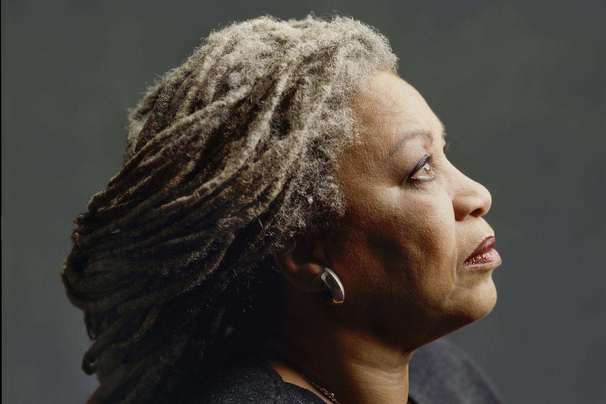 Toni Morrison kimdir? Toni Morrison öldü mü?