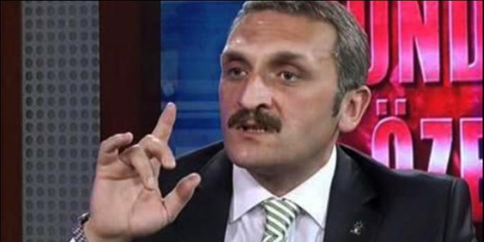 Ahmet Hamdi Çamlı kimdir? Gavurun makinesi olmasa sokakta çıplak gezerdik sözleri