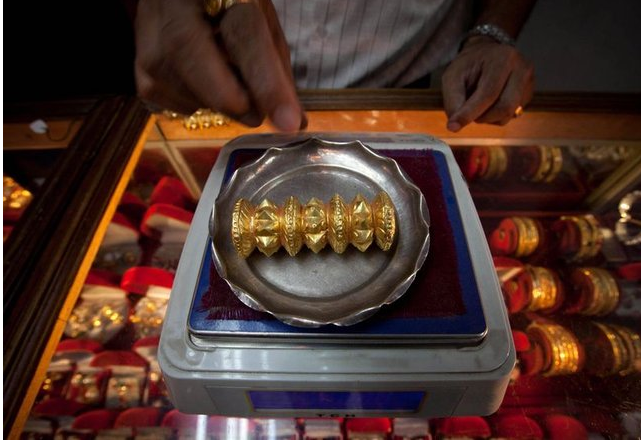 8 Kasım altın fiyatları  Gram altın ne kadar? Çeyrek altın ne kadar oldu?