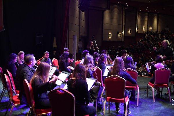 """Üsküdar Belediyesi'nden madde bağımlısı gençlere yönelik """"Değer Sensin"""" projesi"""