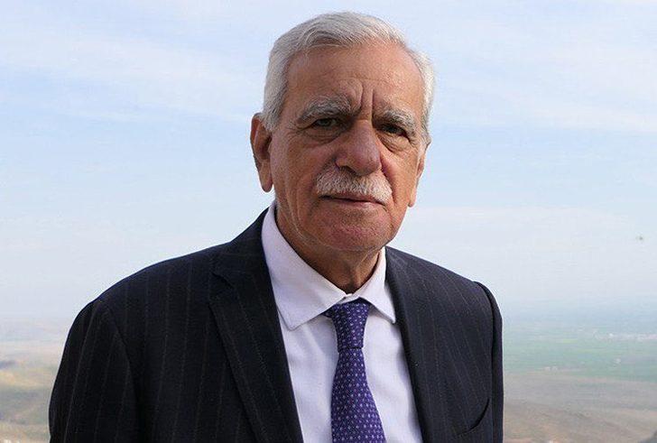 YSK, Ahmet Türk'e mazbatasını verecek mi?