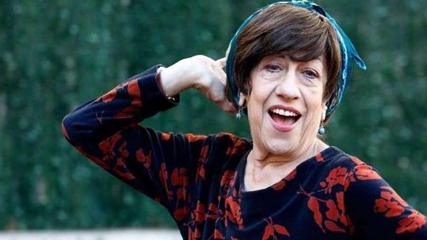 'Domates Güzeli' lakaplı Ayşen Gruda öleli bir yıl oldu