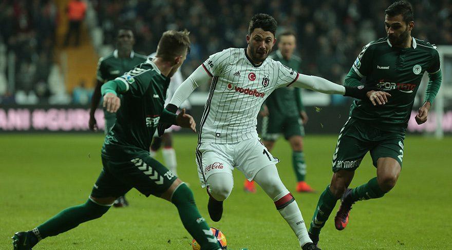Beşiktaş Konyaspor Maçı Canlı İzle Şifresiz Beinsports