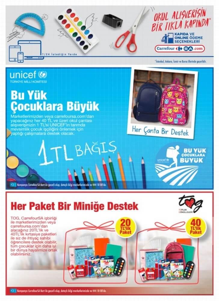 715e2b016d224 ... CarrefourSa Kırtasiye Ürünleri 2018- Carrefoursa indirimleri okul  malzemeleri listesi