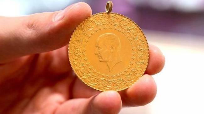 7 Kasım altın fiyatları  Gram altın ne kadar? Çeyrek altın ne kadar oldu?