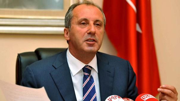 Muharrem İnce Kimdir   CHP Genel Başkanlığına Aday Oldu