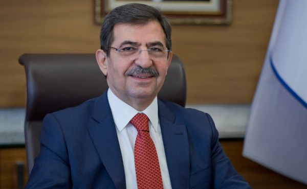 İdris Güllüce Kimdir   AK Parti İstanbul İl Başkanı mı Olacak