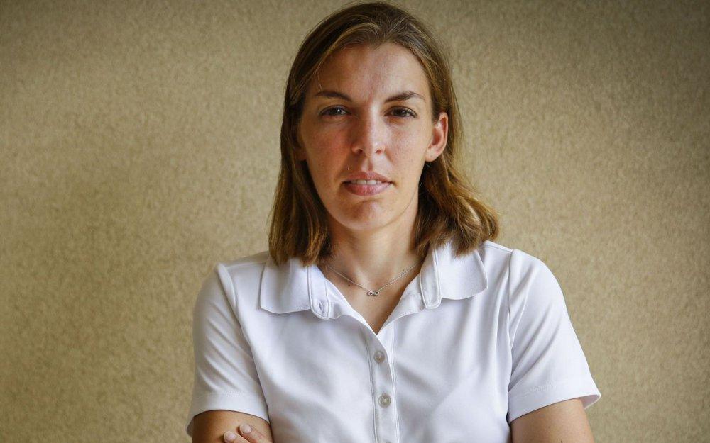 Stephanie Frappart kimdir? UEFA Süper Kupa maçını Stephanie Frappart yönetecek