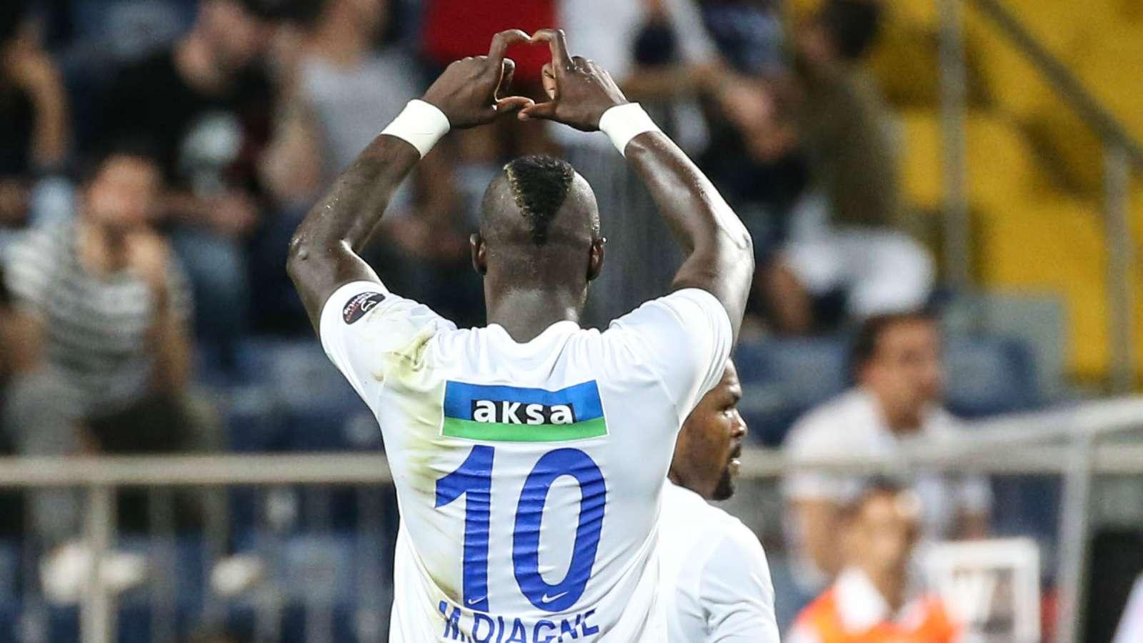 Mbaye Diagne kimdir Mbaye Diagnenin biyografisi 10