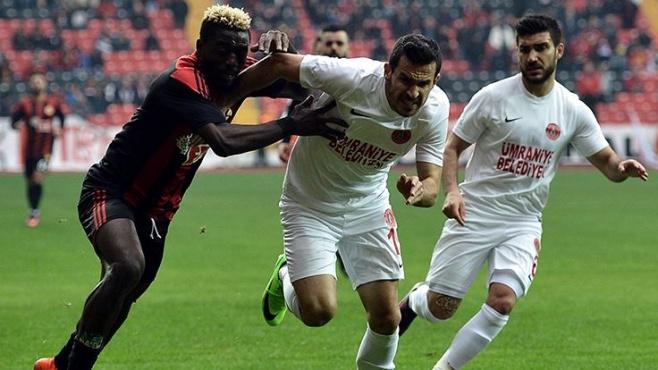 Eskişehirspor Ümraniyespor Maçı Şifresiz Canlı Beinsports İzle