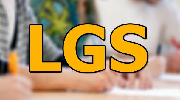 LGS Nisan ayı örnek soruları | LGS örnek soruları 2019