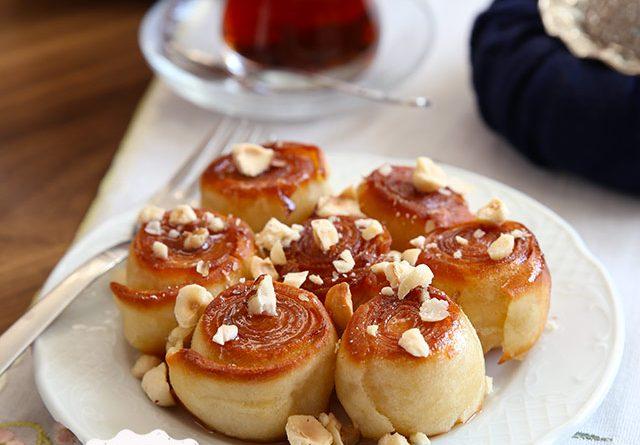 Gelinim Mutfakta Gazoz Tatlısı tarifi! Gazoz tatlısı nasıl yapılır?