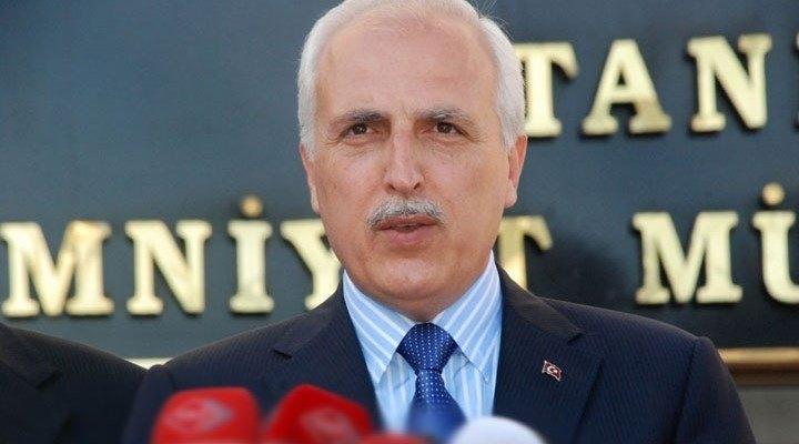 Eski İstanbul Valisi Hüseyin Avni cezaevine konuldu!