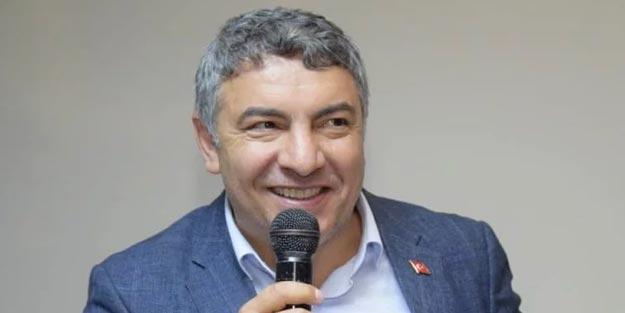 AK Parti Dilovası Belediye Başkan adayı Hamza Şayir Kimdir, Aslen nereli?