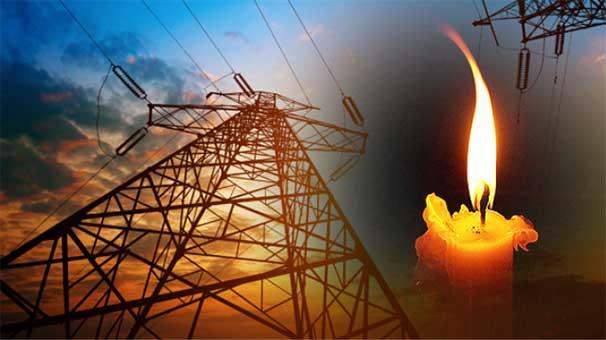 Elektrikler Ne Zaman Gelecek? 2 Mart 2018 Cuma