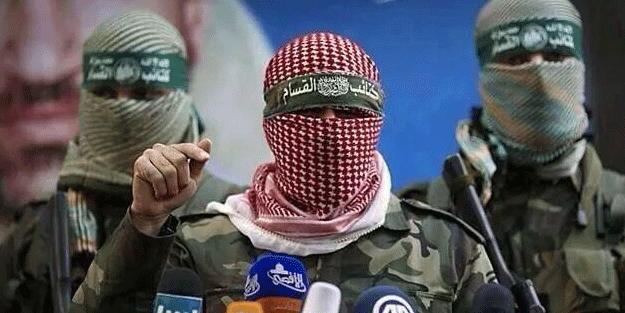 Kassam Tugayları Nedir   İsrail'i Tehdit Ettiler