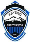 KAYSERİ ERCİYESSPOR