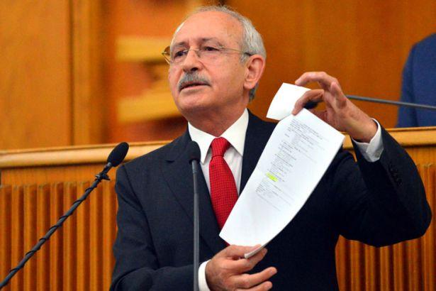 CHP Milletvekili adayları 2018 kimler oldu? – 24 Haziran erken seçimleri