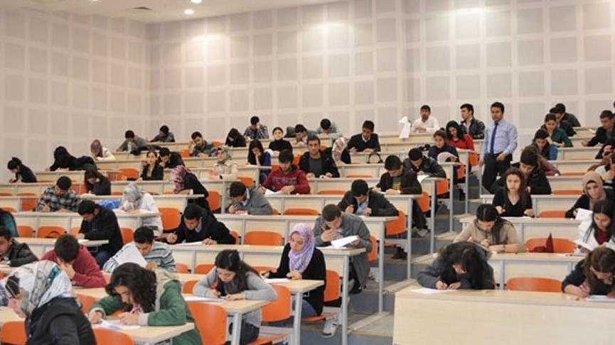 KPSS sınav yerleri açıklandı | KPSS sınav giriş belgesi alma ekranı | KPSS sınav yerleri