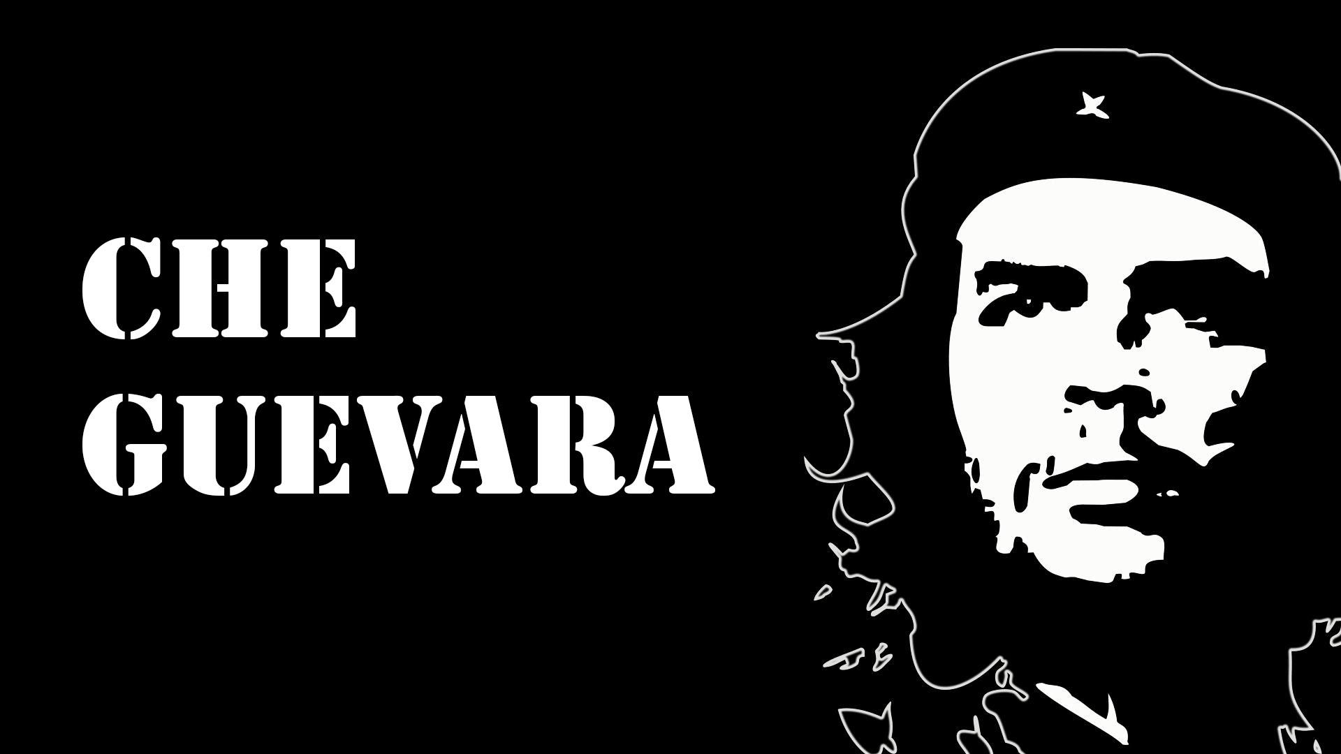 En Güzel Che Guevara Sözleri