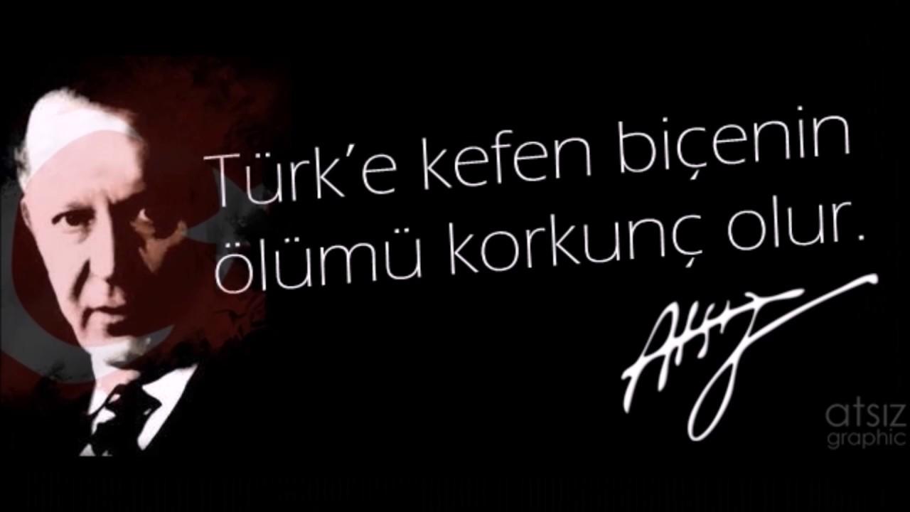 Hüseyin Nihal Atsız'ın En Güzel Sözleri | Kimidir Hüseyin Nihal Atsız