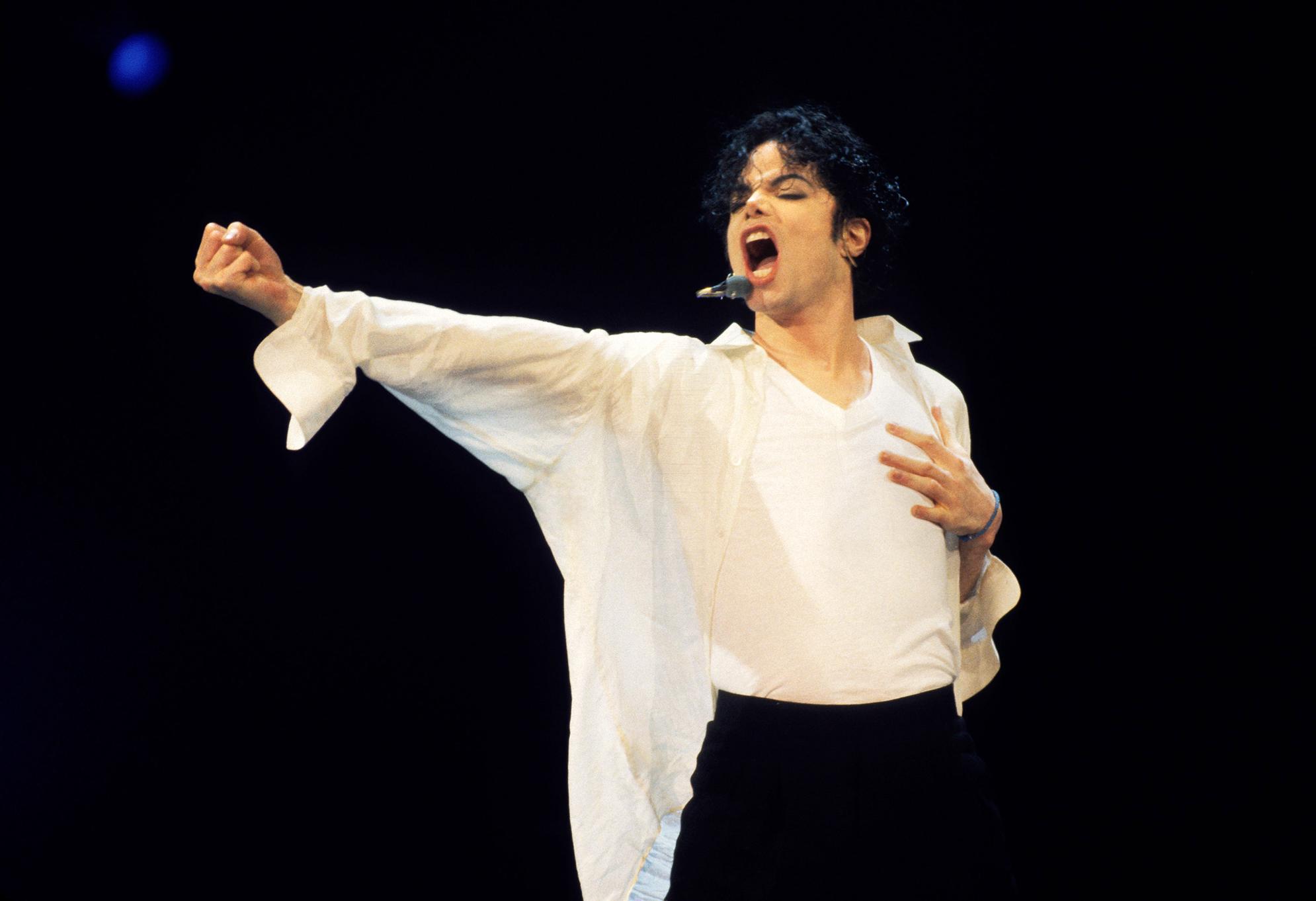 Michael Jackson kindir? Neden öldü? Kaç yaşında öldü?