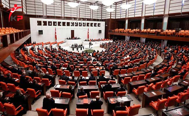 Zamlı milletvekili maaşları 2018