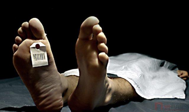 Öldü Diye Morga Alınıp Sonradan Dirilen Hasta