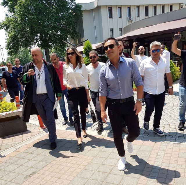 Mustafa Sandal ve Melis Sütşurup'un ayrılık sebepleri belli oldu