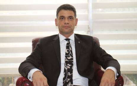 AK Parti Kartepe Belediye Başkan adayı Muhammed Mustafa Kocaman Kimdir, Aslen nereli