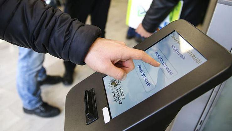 Türkiye noterler birliği nöbetçi noter | Nöbetçi noter İstanbul listesi