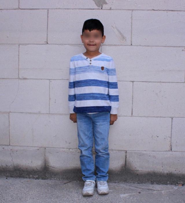 İzmir'de 6 yaşındaki öğrencisini sopayla döven öğretmen açığa alındı