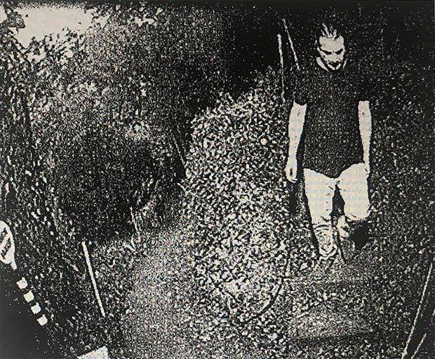 Adnan Oktar'ın gizli fotoğrafları ortaya çıktı! İşte adım adım böyle kaçmış...