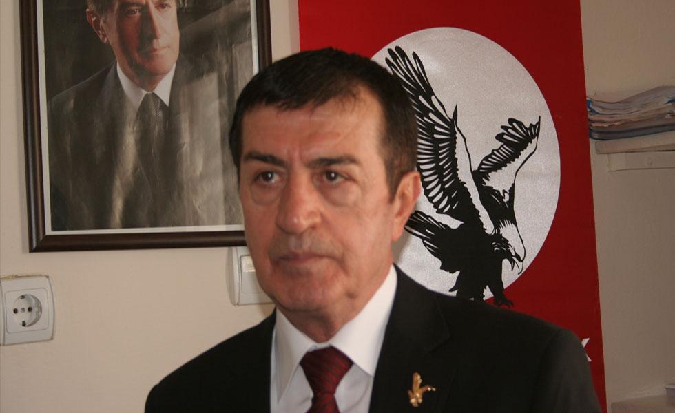 HEPAR Partisi kapatıldı!