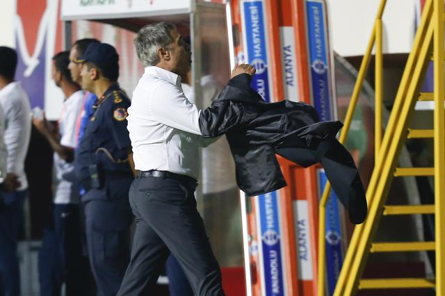 Alanyaspor - Fenerbahçe maç sonucu