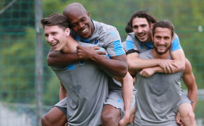 Haladas Trabzonspor hazırlık maçı bugün! Haladas Trabzonspor maçı hangi kanalda