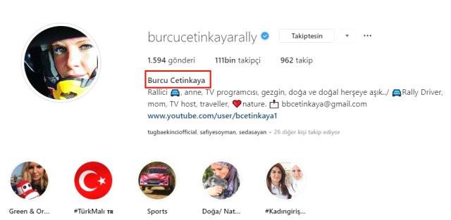Burcu Çetinkaya ve Fatih Mehmet Bucak boşanıyor mu?