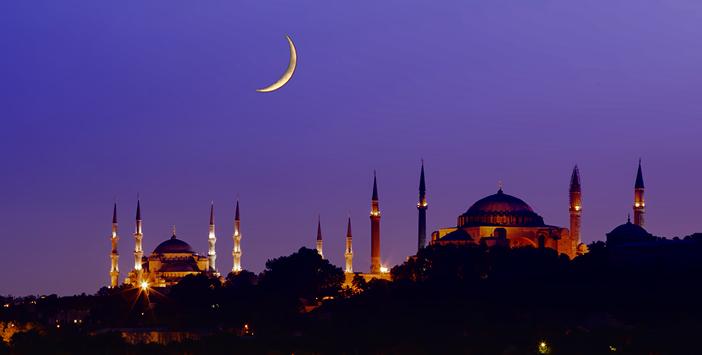 2019 Ramazan ne zaman başlıyor?- İşte 2019 Dini günler takvimi
