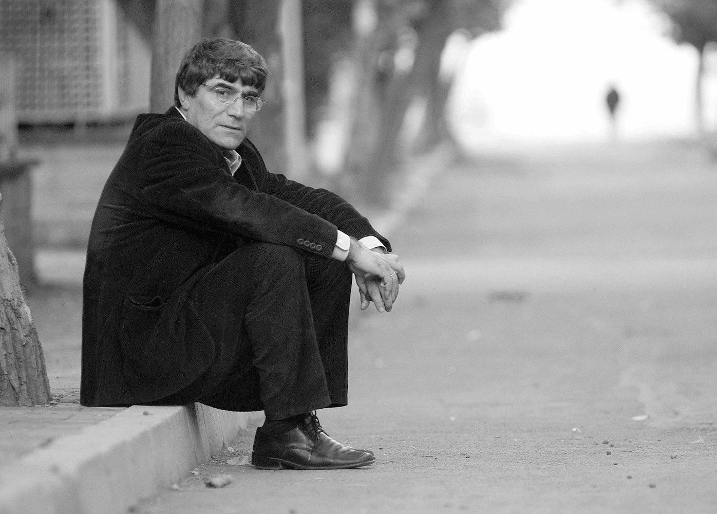Hrant Dink Kimdir   Nasıl Öldürüldü