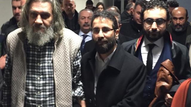 Salih Mirzabeyoğlu'nun beyin ölümü gerçekleşti!