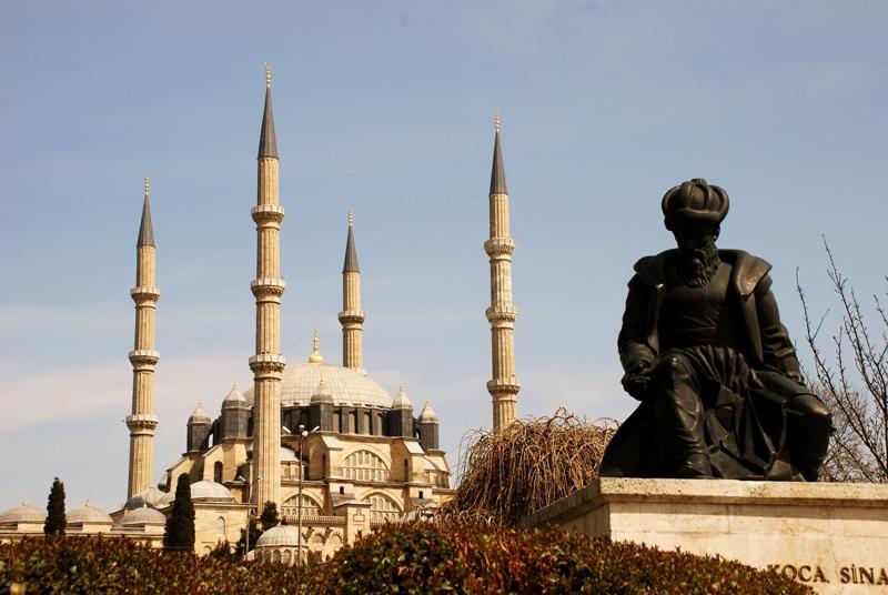 5 Kasım Hadi ipucu sorusu Mimar Sinan'ın ustalık eserim dediği caminin adı ne? Hadi 12:30
