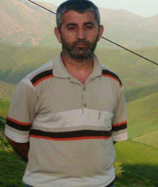 Diyarbakır'da hain saldırı! Baba ve oğlunu öldürdüler