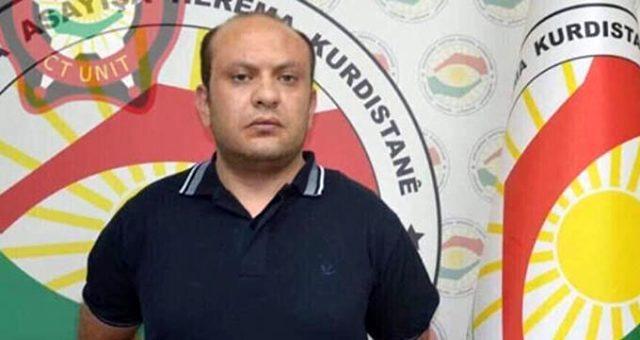 Erbil saldırısının baş failine yardım eden bir zanlı yakalandı
