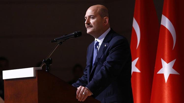 Kulislerdeki son iddia: İzmir adayı Soylu, Ankara adayı Özhaseki