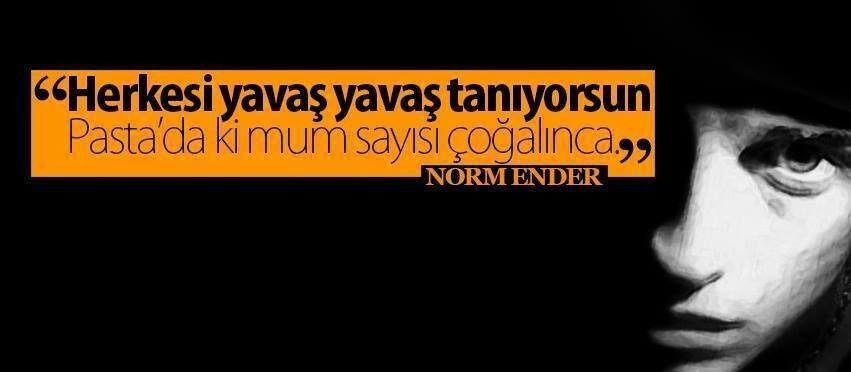Norm Ender kimdir? Norm Ender nereli, kaç yaşında? Norm Ender yeni şarkısı