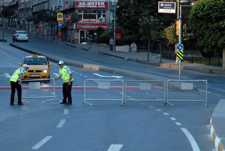 İstanbullular yarın için dikkat! Bazı yerlerde trafik akmayacak