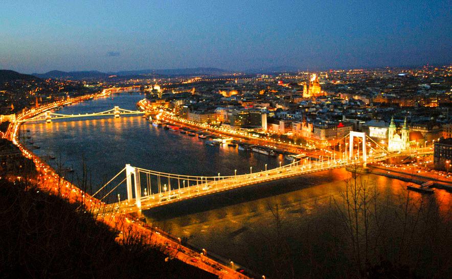 Budapeşte'nin birleşmesiyle oluşan nehrin adı nedir? Hadi 12.30 ipucu sorusu