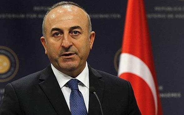 Dışişleri Bakanı S-400'ler hakkında anlaşmanın bittiğini duyurdu.