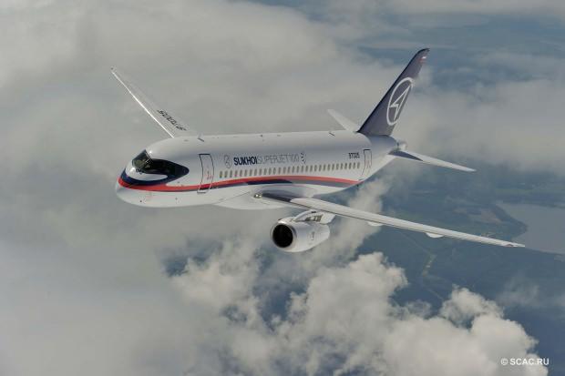 Rusya Türkiye'ye teklif etti: MS-21 ve SSJ100'ü beraber üretelim