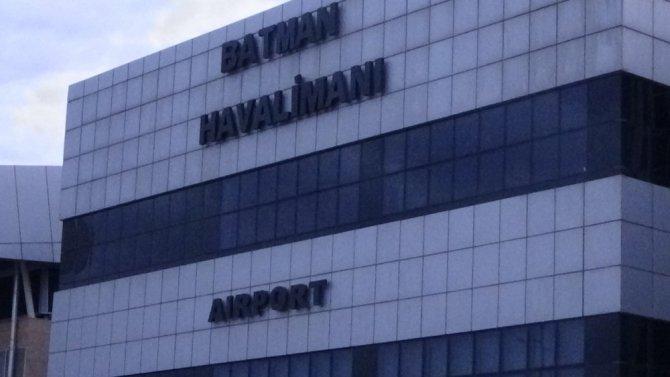 Batman Havalimanı 'en komik havalimanı' seçildi